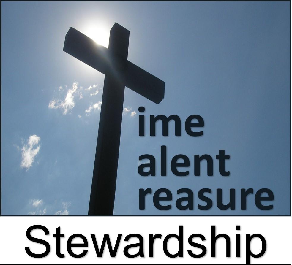 Stewardship Committee – St. Patrick Catholic Church   Church Stewardship